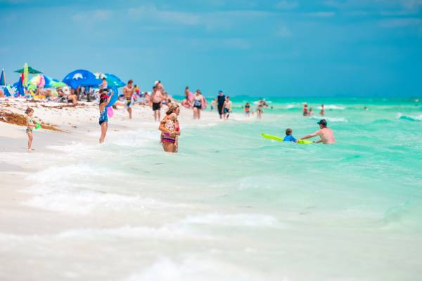 Compass Resorts The Palms Beach Guide