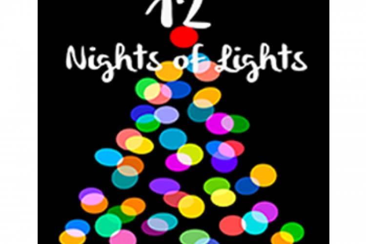 12 Nights of Lights