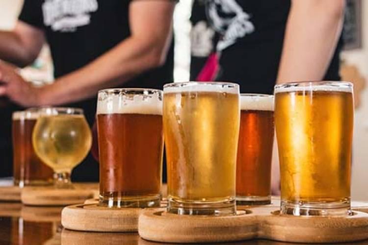 13th Annual Baytowne Wharf Beer Festival