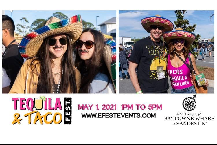 8th Annual Tequila & Taco Festival