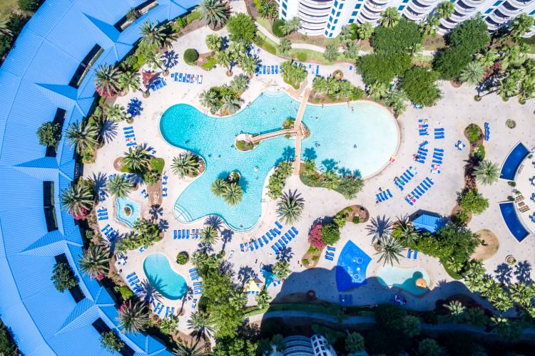 LOCALS SAVE 10% AT THE PALMS OF DESTIN