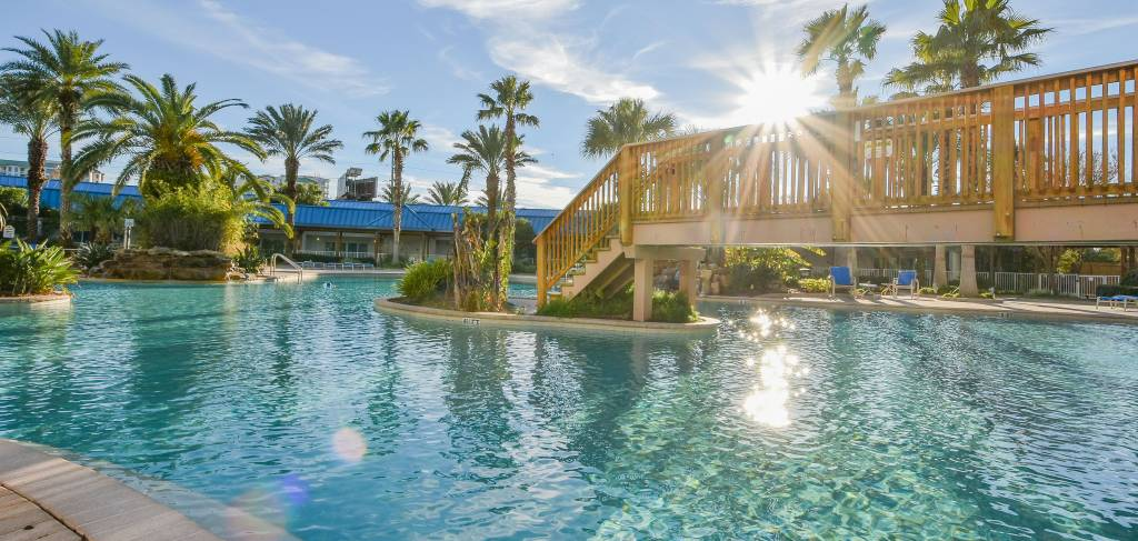 Compass Resorts The Palms of Destin Stay Local! Blog Post