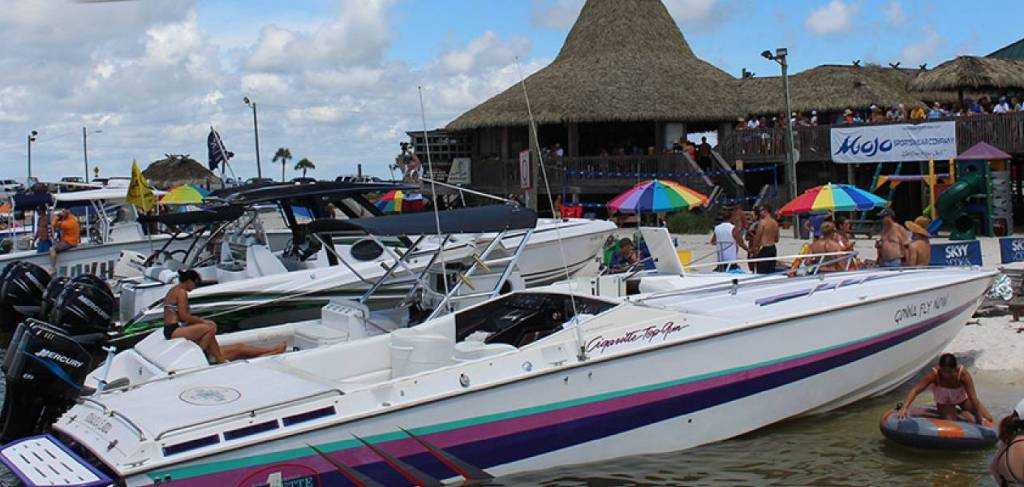 Compass Resorts The Palms of Destin Events Emerald Coast Poker Run