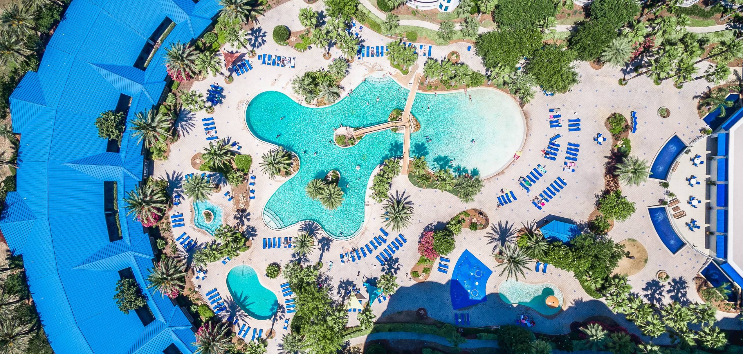 1 The Palms of Destin Resort and Conference Center