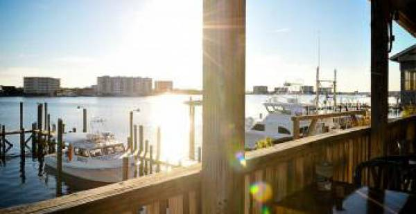 Compass Resorts The Palms of Destin Resort & Conference Center Harbor Docks