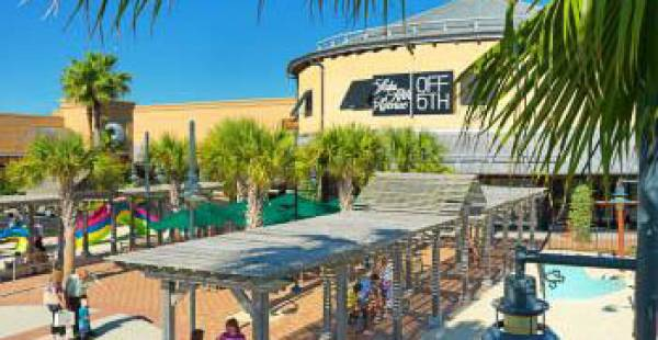 Compass Resorts The Palms of Destin Resort & Conference Center Silver Sands Premium Outlets