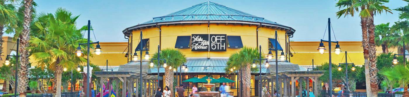 Compass Resorts The Palms of Destin Things to Do