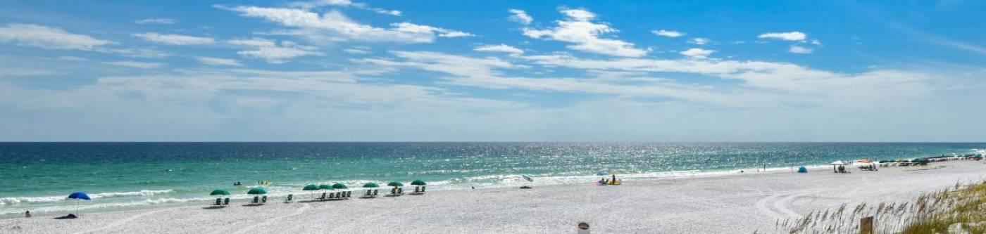 Destin, Florida beaches